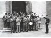 Banda musicale avigliano umbro: i primi anni