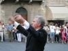 Sfilata e Manifestazione a Todi 2011