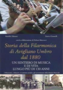 Storia della Filarmonica di Avigliano Umbro dal 1880.